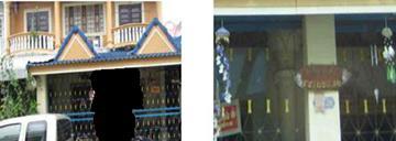 บ้านแฝดหลุดจำนอง ธ.ธนาคารกรุงไทย นนทบุรี อำเภอบางใหญ่ ตำบลบางม่วง