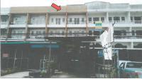 ตึกแถวหลุดจำนอง ธ.ธนาคารกรุงไทย พระนครศรีอยุธยา อำเภอพระนครศรีอยุธยา ตำบลบ้านป้อม