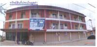 ขายตึกแถว ตำบลจอหอ อำเภอเมืองนครราชสีมา นครราชสีมา ขนาด 0-0-22 ของ ธนาคารกรุงไทย