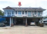 ทาวน์เฮ้าส์หลุดจำนอง ธ.ธนาคารกรุงไทย ชุมพร ท่าแซะ ท่าแซะ