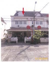 ทาวน์เฮ้าส์หลุดจำนอง ธ.ธนาคารกรุงไทย กรุงเทพมหานคร ประเวศ ประเวศ