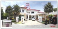 บ้านเดี่ยวหลุดจำนอง ธ.ธนาคารกรุงไทย กรุงเทพมหานคร เขตบางแค แขวงบางแคเหนือ