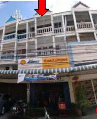 อาคารพาณิชย์หลุดจำนอง ธ.ธนาคารกรุงไทย นครสวรรค์ เมืองนครสวรรค์ ปากน้ำโพ