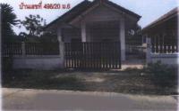 บ้านเดี่ยวหลุดจำนอง ธ.ธนาคารกรุงไทย นครสวรรค์ อำเภอท่าตะโก ตำบลท่าตะโก