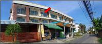 ตึกแถวหลุดจำนอง ธ.ธนาคารกรุงไทย ขอนแก่น อำเภอเมืองขอนแก่น ตำบลในเมือง