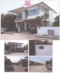 บ้านเดี่ยวหลุดจำนอง ธ.ธนาคารกรุงไทย ขอนแก่น อำเภอเมืองขอนแก่น ตำบลบ้านเป็ด
