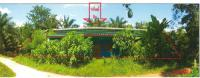 บ้านเดี่ยวหลุดจำนอง ธ.ธนาคารกรุงไทย กระบี่ ลำทับ ลำทับ