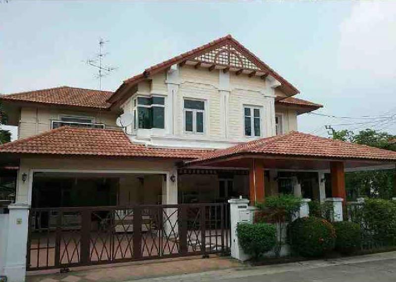 บ้านเดี่ยวหลุดจำนอง ธ.ธนาคารกรุงไทย นนทบุรี บางบัวทอง บางรักใหญ่