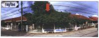 บ้านแฝดหลุดจำนอง ธ.ธนาคารกรุงไทย กรุงเทพมหานคร เขตหนองจอก แขวงหนองจอก