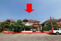 บ้านเดี่ยวหลุดจำนอง ธ.ธนาคารกรุงไทย นนทบุรี ปากเกร็ด บางพลับ