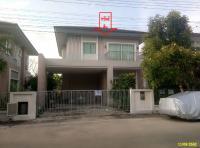 บ้านเดี่ยวหลุดจำนอง ธ.ธนาคารกรุงไทย กรุงเทพมหานคร คลองสามวา บางชัน