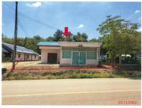 ที่ดินพร้อมสิ่งปลูกสร้างหลุดจำนอง ธ.ธนาคารกรุงไทย กระบี่ เขาพนม เขาดิน