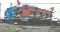 ตึกแถวหลุดจำนอง ธ.ธนาคารกรุงไทย ขอนแก่น อำเภอชนบท ตำบลชนบท