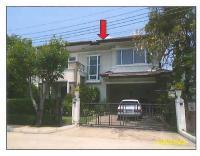 บ้านเดี่ยวหลุดจำนอง ธ.ธนาคารกรุงไทย กรุงเทพมหานคร จอมทอง บางขุนเทียน