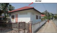บ้านเดี่ยวหลุดจำนอง ธ.ธนาคารกรุงไทย ขอนแก่น บ้านไผ่ หนองน้ำใส