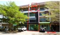 ตึกแถวหลุดจำนอง ธ.ธนาคารกรุงไทย กระบี่ เมืองกระบี่ ปากน้ำ