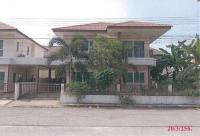 บ้านแฝดหลุดจำนอง ธ.ธนาคารกรุงไทย ปทุมธานี ลำลูกกา ลาดสวาย