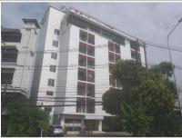 คอนโดมิเนียม/อาคารชุดหลุดจำนอง ธ.ธนาคารกรุงไทย เชียงใหม่ เมืองเชียงใหม่ ช้างเผือก