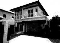 บ้านเดี่ยวหลุดจำนอง ธ.ธนาคารกรุงไทย เชียงใหม่ อำเภอสารภี ตำบลไชยสถาน