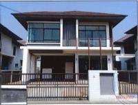 บ้านเดี่ยวหลุดจำนอง ธ.ธนาคารกรุงไทย นครราชสีมา อำเภอเมืองนครราชสีมา ตำบลหมื่นไวย