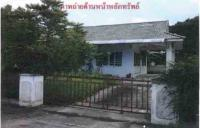 บ้านเดี่ยวหลุดจำนอง ธ.ธนาคารกรุงไทย ลำปาง เมืองลำปาง ปงแสนทอง