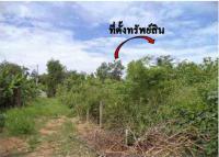 ที่ดินเปล่าหลุดจำนอง ธ.ธนาคารกรุงไทย น่าน อำเภอเมืองน่าน ตำบลไชยสถาน