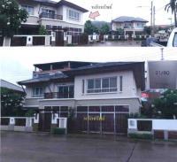 บ้านเดี่ยวหลุดจำนอง ธ.ธนาคารกรุงไทย นครสวรรค์ อำเภอเมืองนครสวรรค์ ตำบลวัดไทร