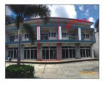 ตึกแถวหลุดจำนอง ธ.ธนาคารกรุงไทย สงขลา อำเภอหาดใหญ่ ตำบลท่าข้าม