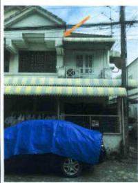 ทาวน์เฮ้าส์หลุดจำนอง ธ.ธนาคารกรุงไทย ปทุมธานี ลำลูกกา ลาดสวาย