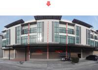 อาคารพาณิชย์หลุดจำนอง ธ.ธนาคารกรุงไทย สุพรรณบุรี เมืองสุพรรณบุรี ท่าระหัด