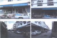 อาคารพาณิชย์หลุดจำนอง ธ.ธนาคารกรุงไทย ลำพูน อำเภอเมืองลำพูน ตำบลในเมือง