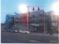 ตึกแถวหลุดจำนอง ธ.ธนาคารกรุงไทย ภูเก็ต อำเภอถลาง ตำบลสาคู