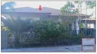 บ้านเดี่ยวหลุดจำนอง ธ.ธนาคารกรุงไทย ระยอง บ้านฉาง บ้านฉาง