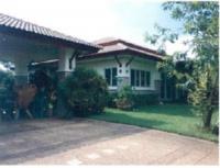บ้านเดี่ยวหลุดจำนอง ธ.ธนาคารกรุงไทย อุดรธานี เมืองอุดรธานี นาดี