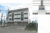 ตึกแถวหลุดจำนอง ธ.ธนาคารกรุงไทย อุบลราชธานี วารินชำราบ แสนสุข