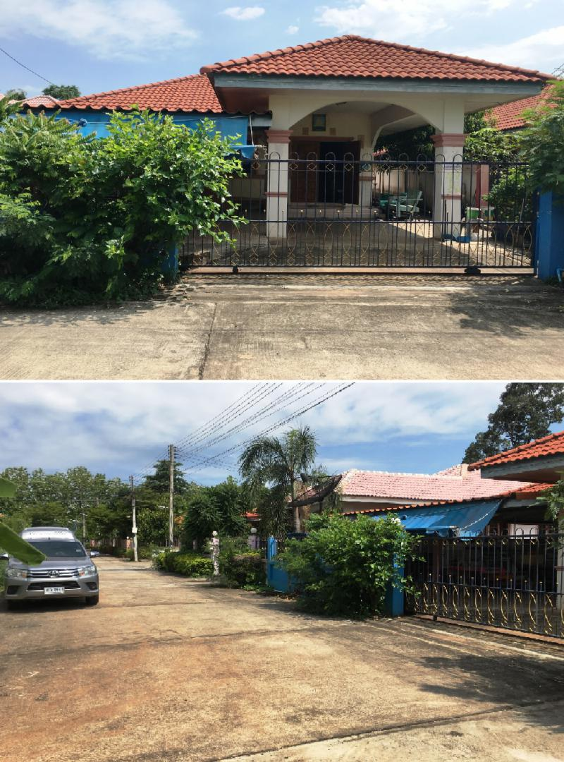 บ้านเดี่ยวหลุดจำนอง ธ.ธนาคารกรุงไทย อุตรดิตถ์ ลับแล ฝายหลวง
