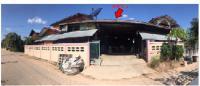 ที่ดินพร้อมสิ่งปลูกสร้างหลุดจำนอง ธ.ธนาคารกรุงไทย อุบลราชธานี เขื่องใน บ้านกอก