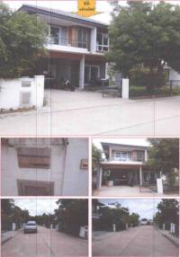 บ้านเดี่ยวหลุดจำนอง ธ.ธนาคารกรุงไทย ขอนแก่น เมืองขอนแก่น บ้านทุ่ม