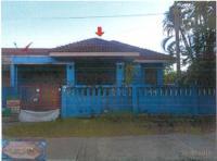 บ้านแฝดหลุดจำนอง ธ.ธนาคารกรุงไทย ภูเก็ต อำเภอกะทู้ ตำบลกะทู้