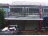 ตึกแถวหลุดจำนอง ธ.ธนาคารกรุงไทย นครศรีธรรมราช ทุ่งสง ถ้ำใหญ่