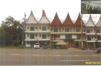 อาคารพาณิชย์หลุดจำนอง ธ.ธนาคารกรุงไทย ภูเก็ต เมืองภูเก็ต กะรน