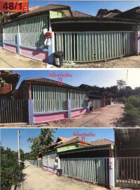 บ้านเดี่ยวหลุดจำนอง ธ.ธนาคารกรุงไทย พิษณุโลก อำเภอเมืองพิษณุโลก ตำบลวัดจันทร์