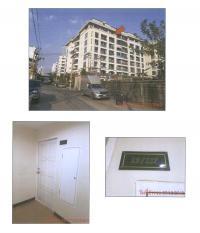 คอนโดมิเนียม/อาคารชุดหลุดจำนอง ธ.ธนาคารกรุงไทย กรุงเทพมหานคร เขตบางนา แขวงบางนา
