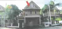 บ้านเดี่ยวหลุดจำนอง ธ.ธนาคารกรุงไทย ตรัง เมืองตรัง บ้านควน