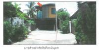 บ้านเดี่ยวหลุดจำนอง ธ.ธนาคารกรุงไทย สงขลา เมืองสงขลา บ่อยาง