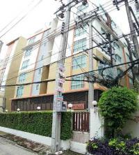 คอนโดมิเนียม/อาคารชุดหลุดจำนอง ธ.ธนาคารกรุงไทย กรุงเทพมหานคร วัฒนา พระโขนงเหนือ