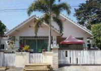 บ้านเดี่ยวหลุดจำนอง ธ.ธนาคารกรุงไทย เชียงใหม่ อำเภอสันทราย ตำบลหนองหาร