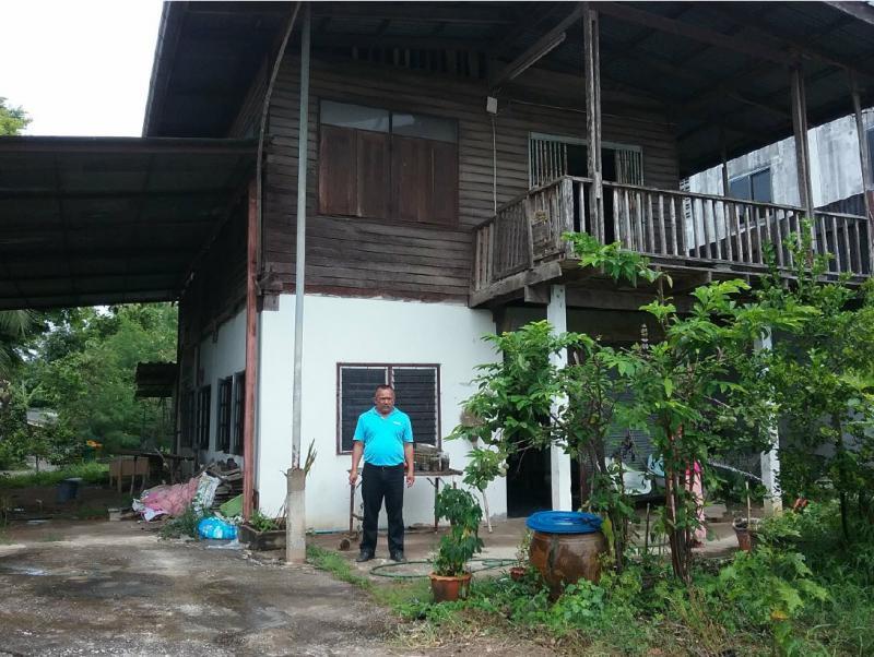 บ้านเดี่ยวหลุดจำนอง ธ.ธนาคารกรุงไทย เพชรบูรณ์ อำเภอเมืองเพชรบูรณ์ ตำบลในเมือง