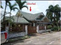 บ้านเดี่ยวหลุดจำนอง ธ.ธนาคารกรุงไทย ชุมพร อำเภอเมืองชุมพร ตำบลตากแดด