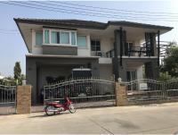 บ้านเดี่ยวหลุดจำนอง ธ.ธนาคารกรุงไทย สุพรรณบุรี อำเภอเมืองสุพรรณบุรี ตำบลท่าระหัด
